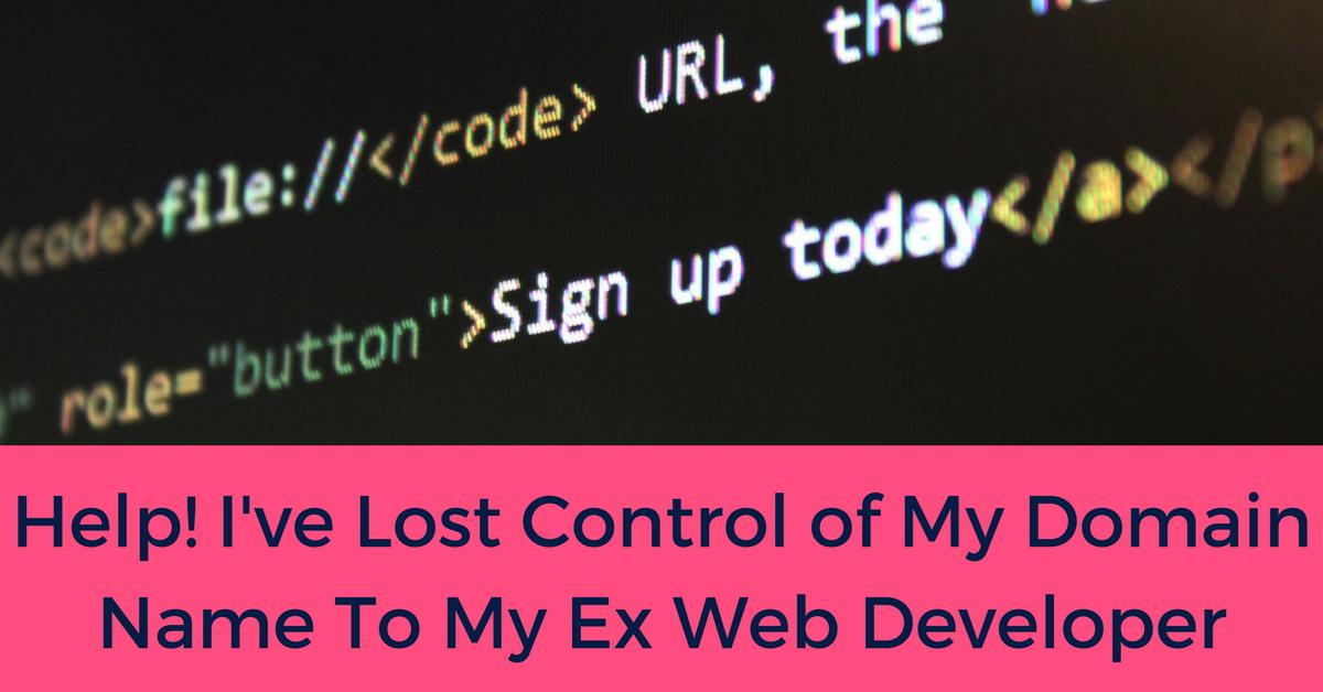 Domain control